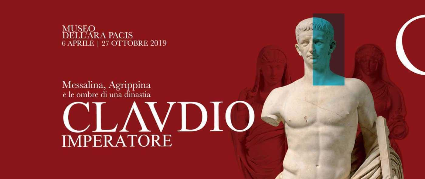 , The Emperor Claudius – Messalina, Agrippina and the shadows of the dinasty, Rome Guides