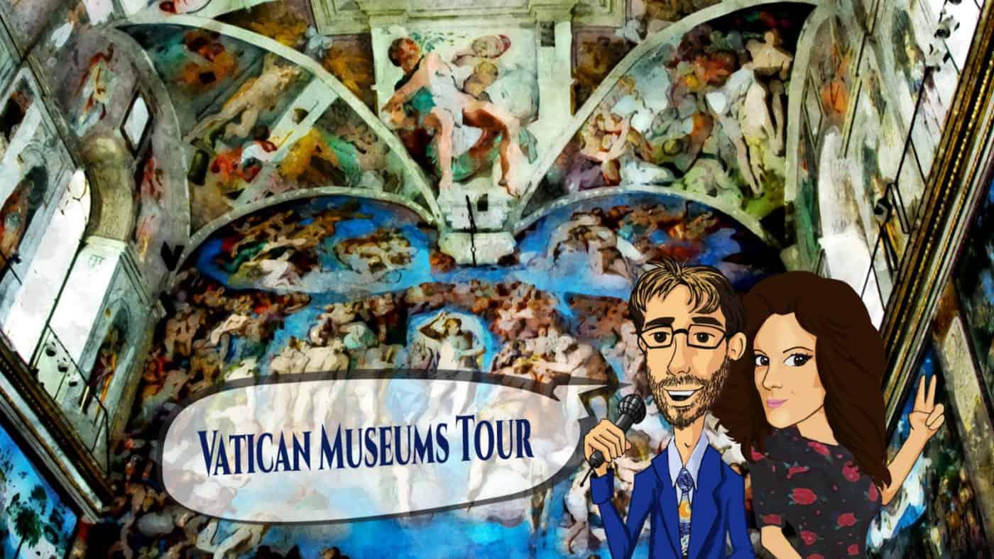 Tour San Pietro e Musei Vaticani, San Pietro e Musei Vaticani, Rome Guides