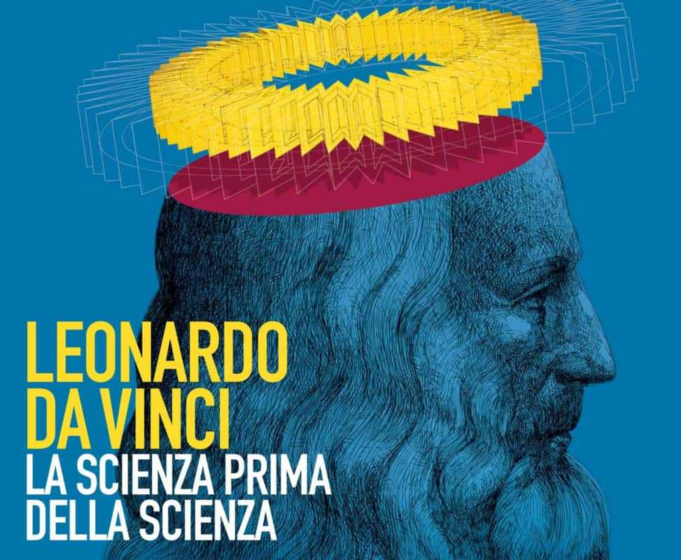 , Leonardo da Vinci – Science before science, Rome Guides