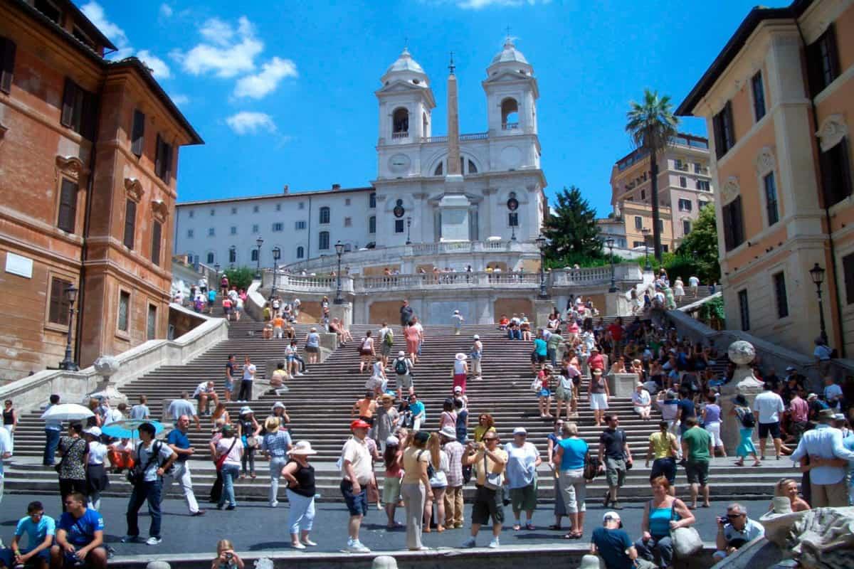 Tour Roma por la noche, Roma por la noche, Rome Guides