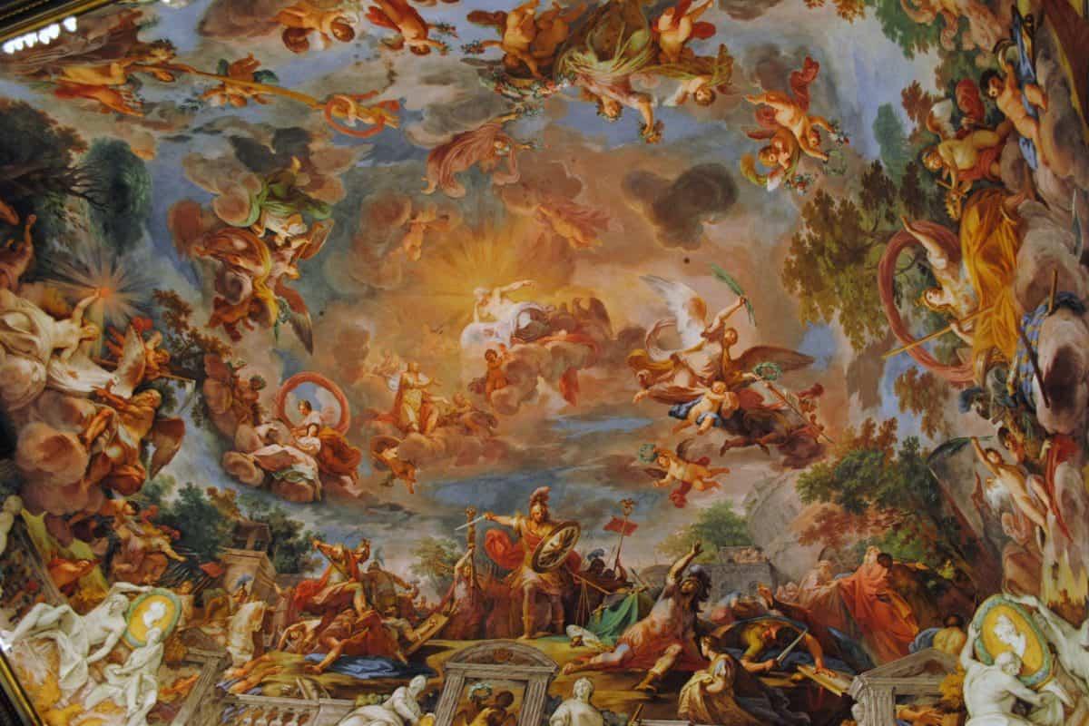 Tour Galleria Borghese, Galleria Borghese, Rome Guides
