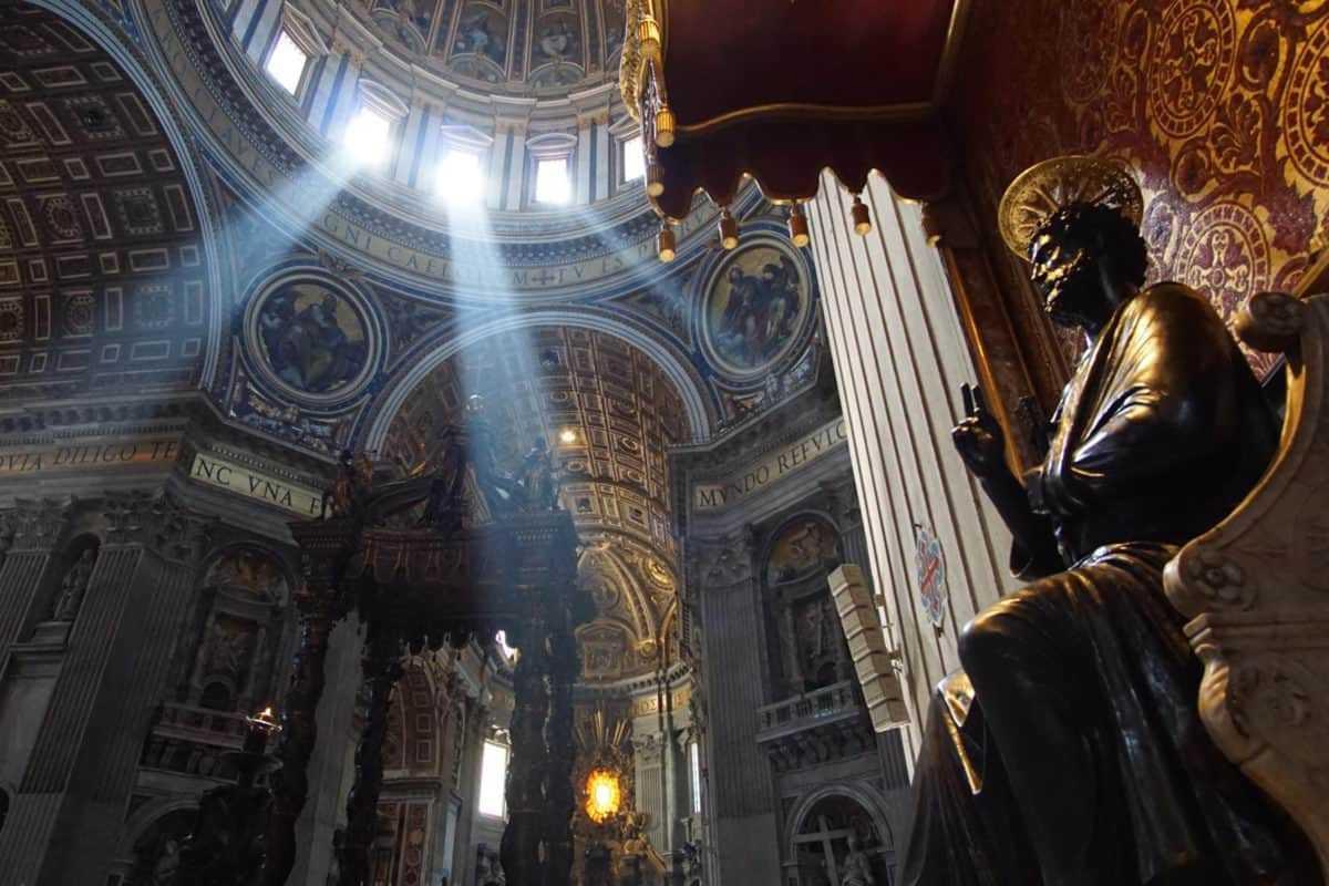 Tour delle Basiliche, Tour delle Basiliche, Rome Guides