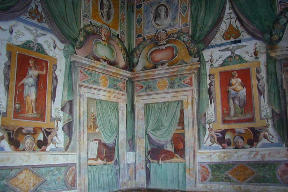 Tour Ville di Tivoli, Ville di Tivoli, Rome Guides
