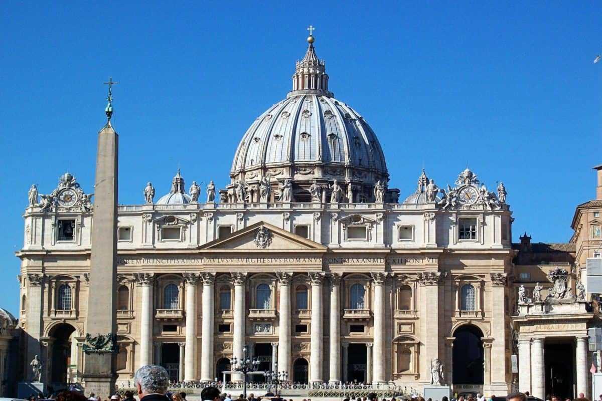 Tour petersdom und vatikan, Petersdom & Vatikan, Rome Guides