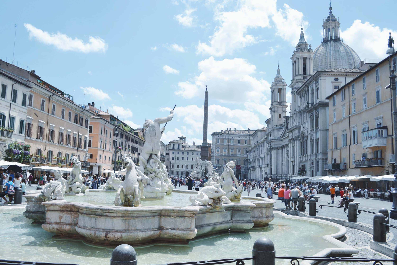 Tour centre historique de Rome, Centre Historique, Rome Guides