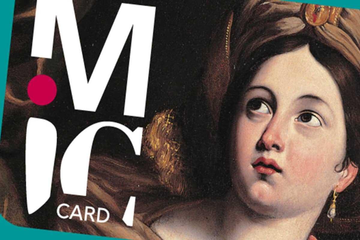 Visitez les musées avec la MIC CARD, Visitez les musées avec la MIC CARD, Rome Guides