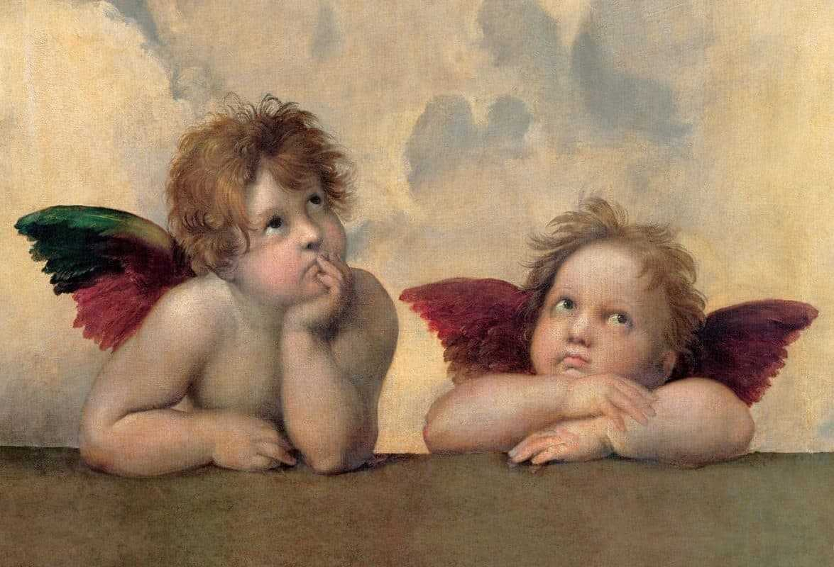 , Raphael en la Scuderie del Quirinale, Rome Guides