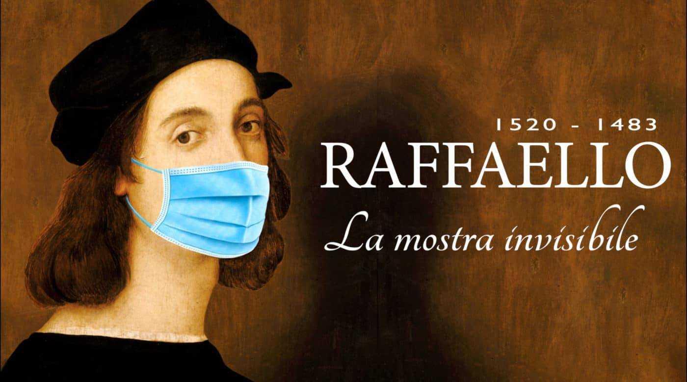 Raffaello - La Mostra invisibile