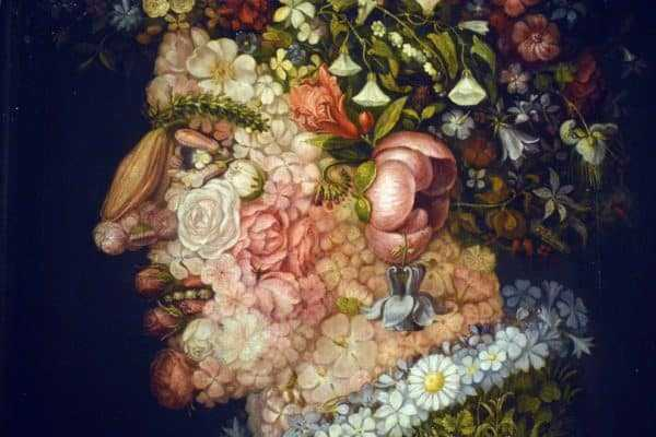 Arcimboldo Il Giurista, Arcimboldo – Il Giurista, Rome Guides