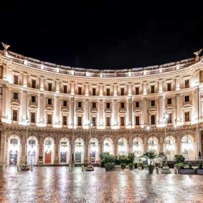 Roma nascosta dalla A alla Z, Roma nascosta dalla A alla Z, Rome Guides