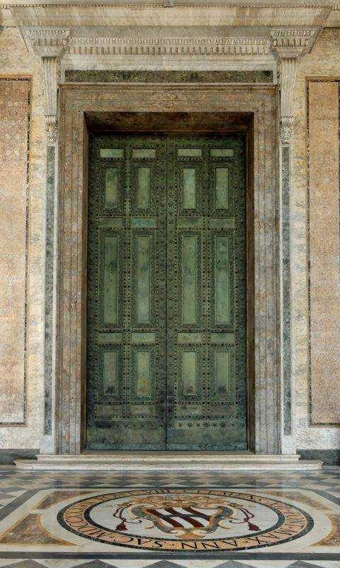 Monti District Itinerary 1, Monti District – Itinerary 1, Rome Guides