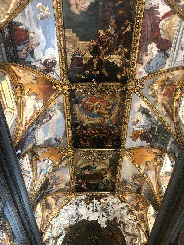 Trevi District Itinerary 5, Trevi District – Itinerary 5, Rome Guides