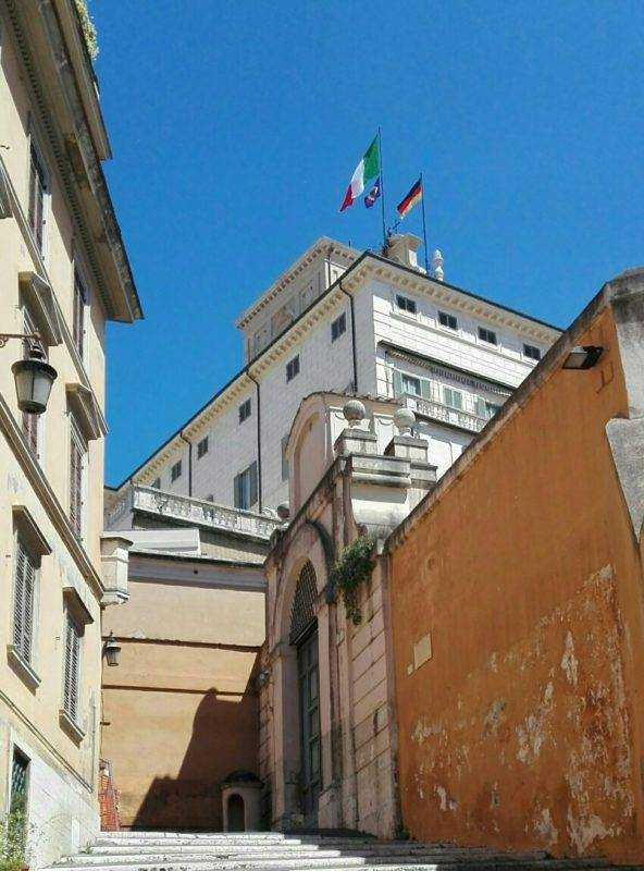 Trevi District Itinerary 7, Trevi District – Itinerary 7, Rome Guides