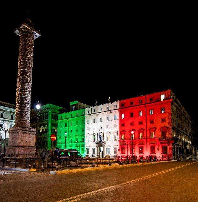 Colonna District Itinerary 12, Colonna District – Itinerary 12, Rome Guides