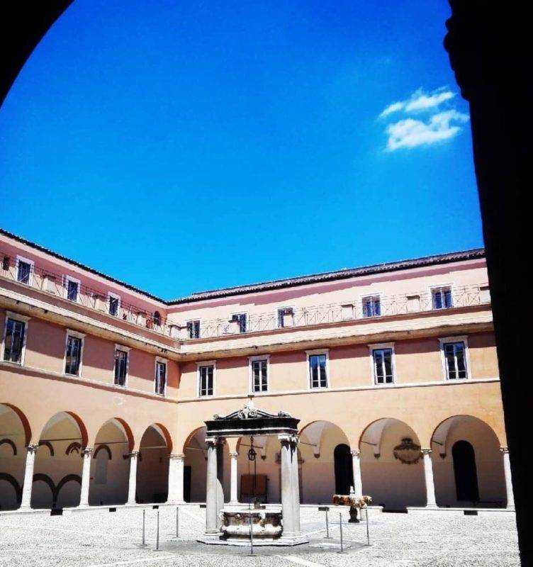 Monti District Itinerary 2, Monti District – Itinerary 2, Rome Guides