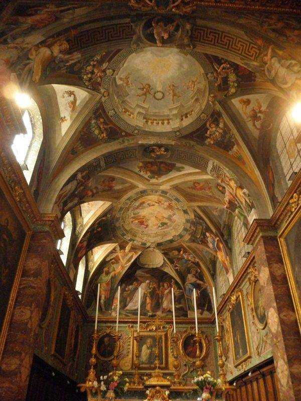 Trevi District Itinerary 8, Trevi District – Itinerary 8, Rome Guides