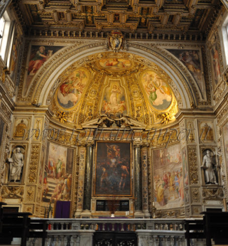 Trevi District Itinerary 10, Trevi District – Itinerary 10, Rome Guides