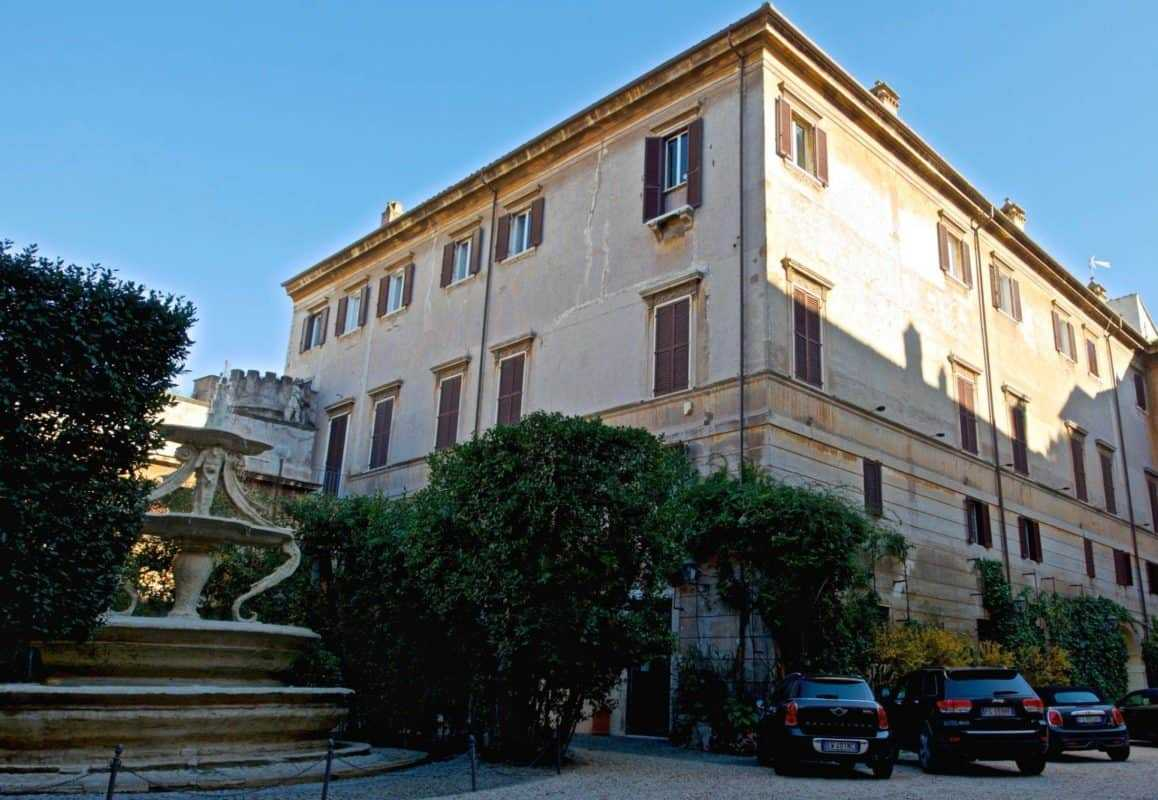 Ponte District Itinerary 20, Ponte District – Itinerary 20, Rome Guides