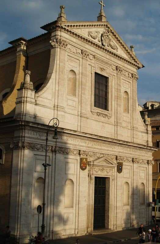 Campo Marzio District Itinerary 17, Campo Marzio District – Itinerary 17, Rome Guides