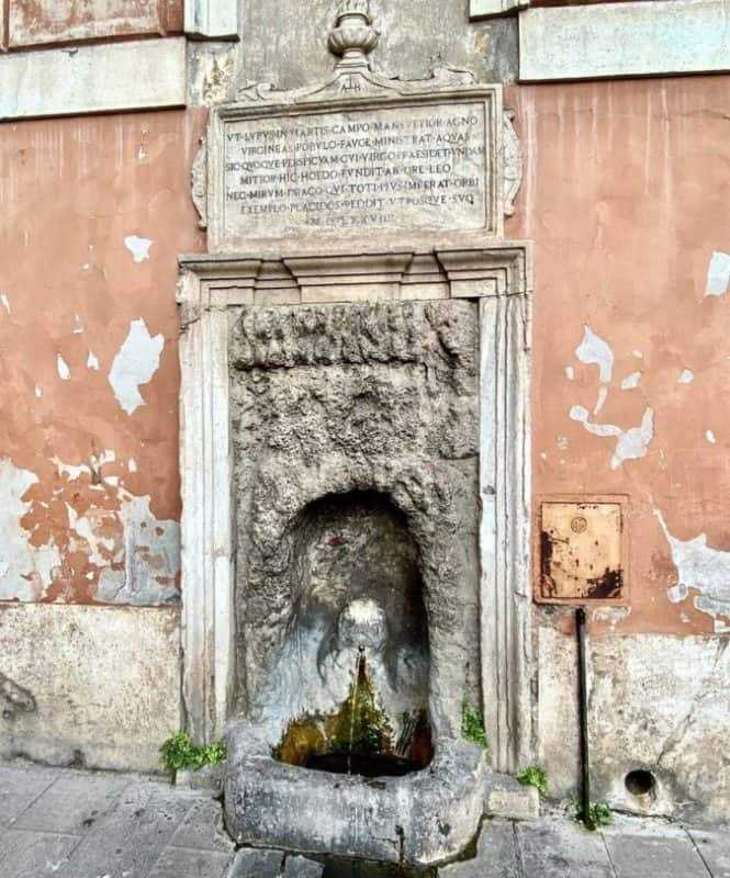 Ponte District Itinerary 19, Ponte District – Itinerary 19, Rome Guides