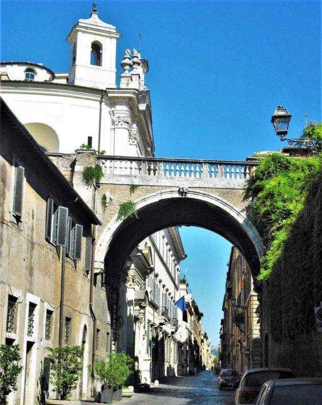 Ponte District Itinerary 21, Ponte District – Itinerary 21, Rome Guides