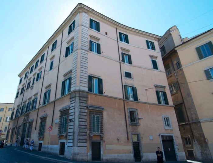 Campitelli District Itinerary 36, Campitelli District – Itinerary 36, Rome Guides