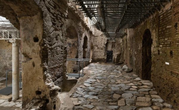 Pigna District Itinerary 33, Pigna District – Itinerary 33, Rome Guides