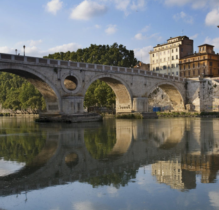Regola District Itinerary 26, Regola District – Itinerary 26, Rome Guides