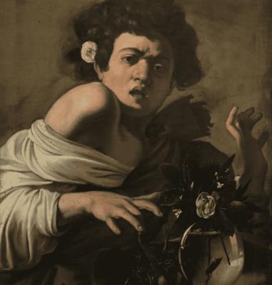Roberto Longhi - Il Tempo di Caravaggio