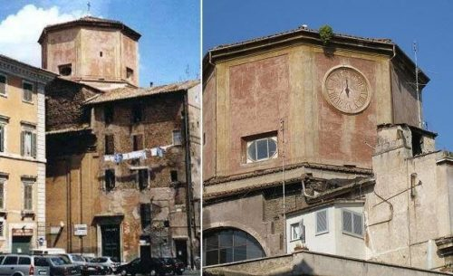 Regola District Itinerary 28, Regola District – Itinerary 28, Rome Guides