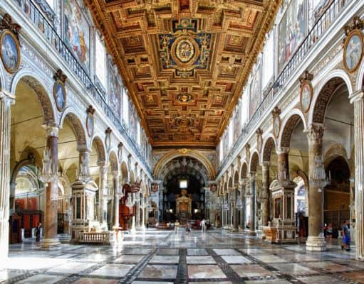 Campitelli District Itinerary 38, Campitelli District – Itinerary 38, Rome Guides
