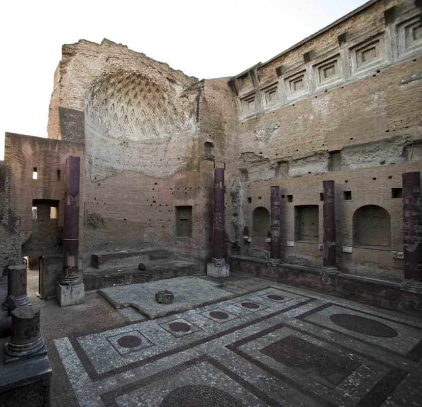 Campitelli District Itinerary 40, Campitelli District – Itinerary 40, Rome Guides