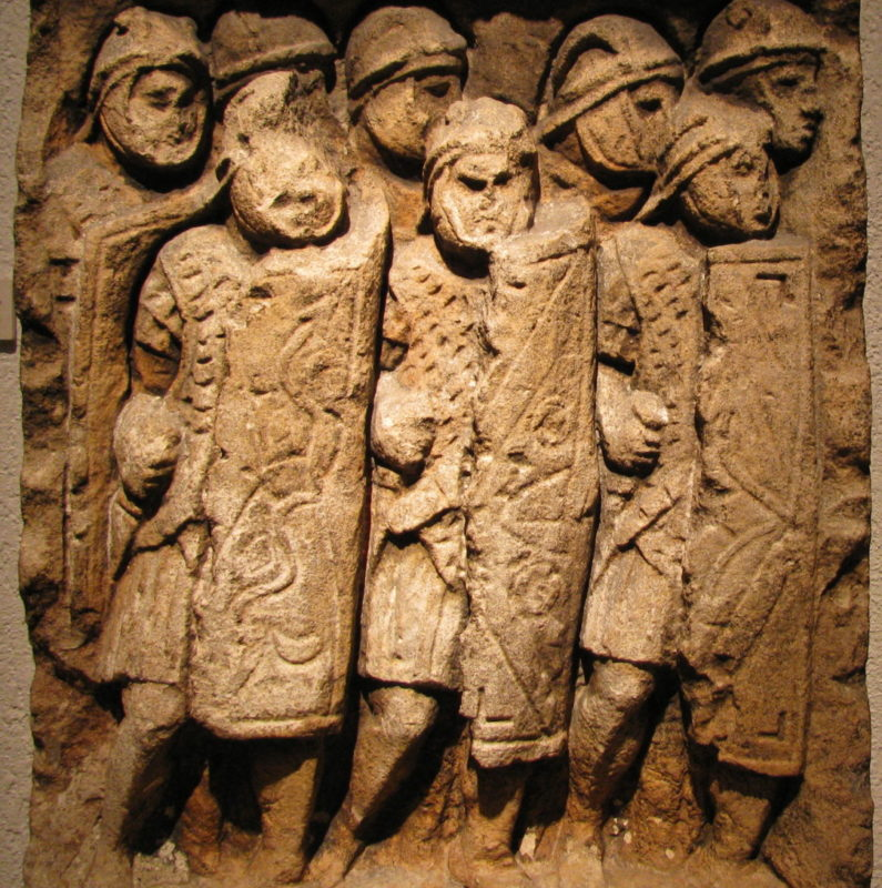 esercito impero romano