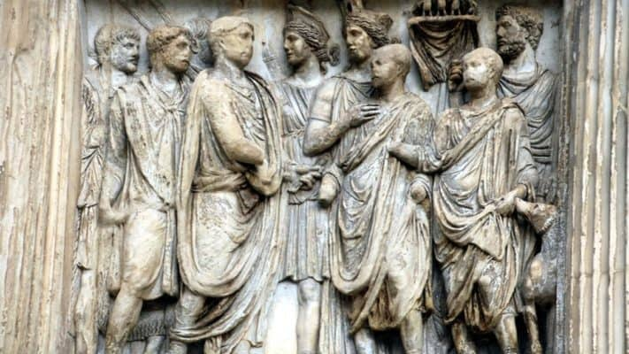 caduta-dell'-impero-romano
