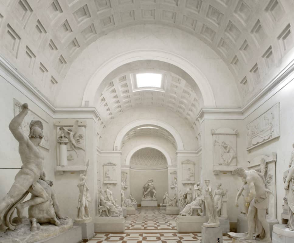 Antonio Canova a Possagno, Antonio Canova a Possagno, Rome Guides
