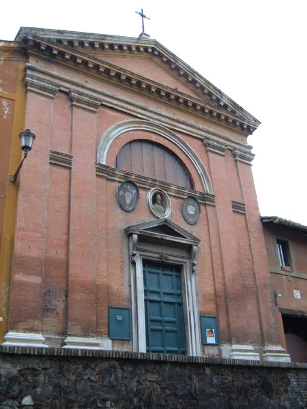 Ripa District Itinerary 45, Ripa District – Itinerary 45, Rome Guides