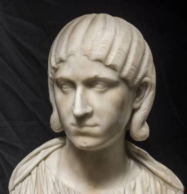 La cosmesi nell'Antica Roma, La cosmesi nell'Antica Roma, Rome Guides