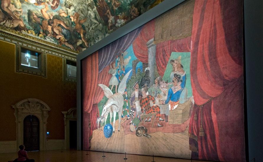Pablo Picasso, Pablo Picasso, Rome Guides
