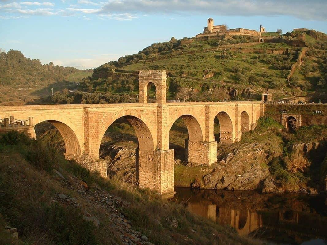 ponte-romano-alcantara