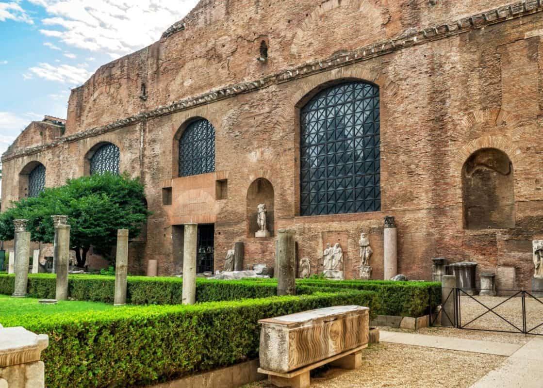 Visita guidata Museo Nazionale Romano, Museo Nazionale Romano, Rome Guides