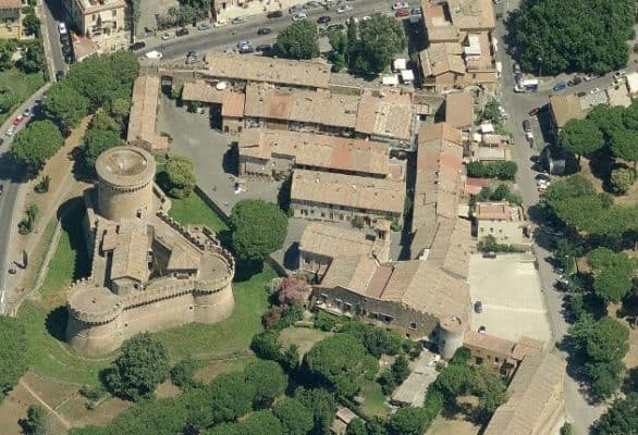 , Blog di arte, archeologia e tradizioni di Roma, Rome Guides