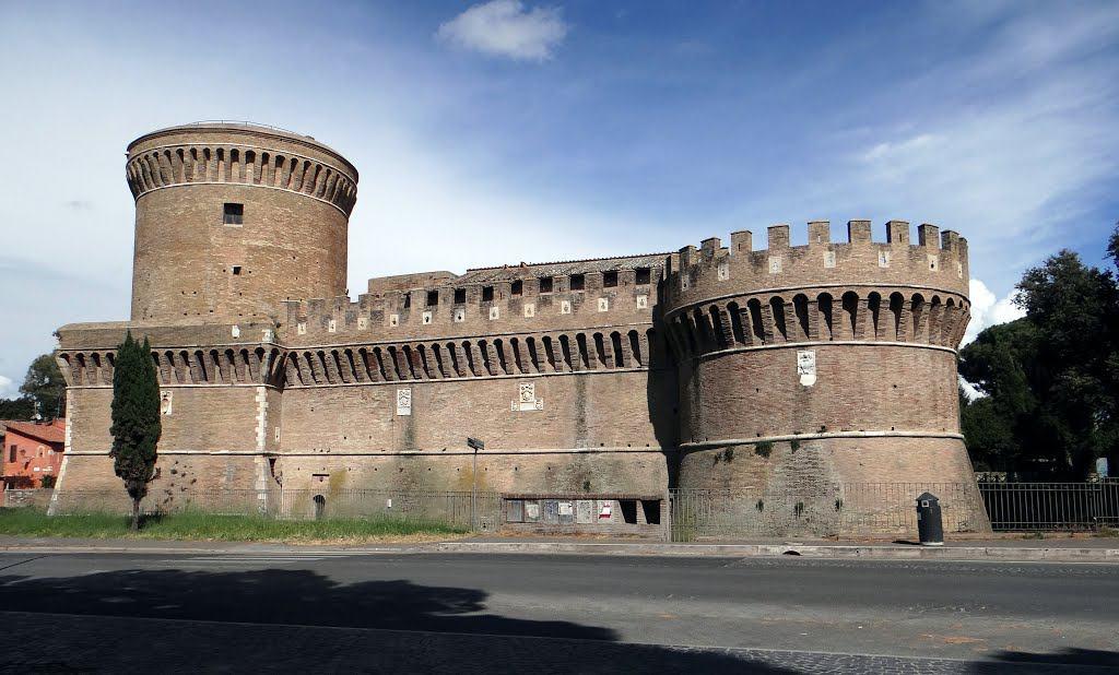 Ostia nel Medioevo, Ostia nel Medioevo, Rome Guides