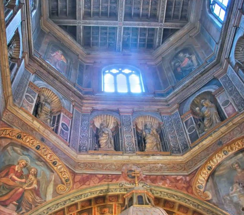 Borgo District Itinerary 51, Borgo District – Itinerary 54, Rome Guides