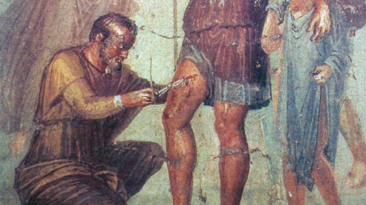 medicina-antica-roma