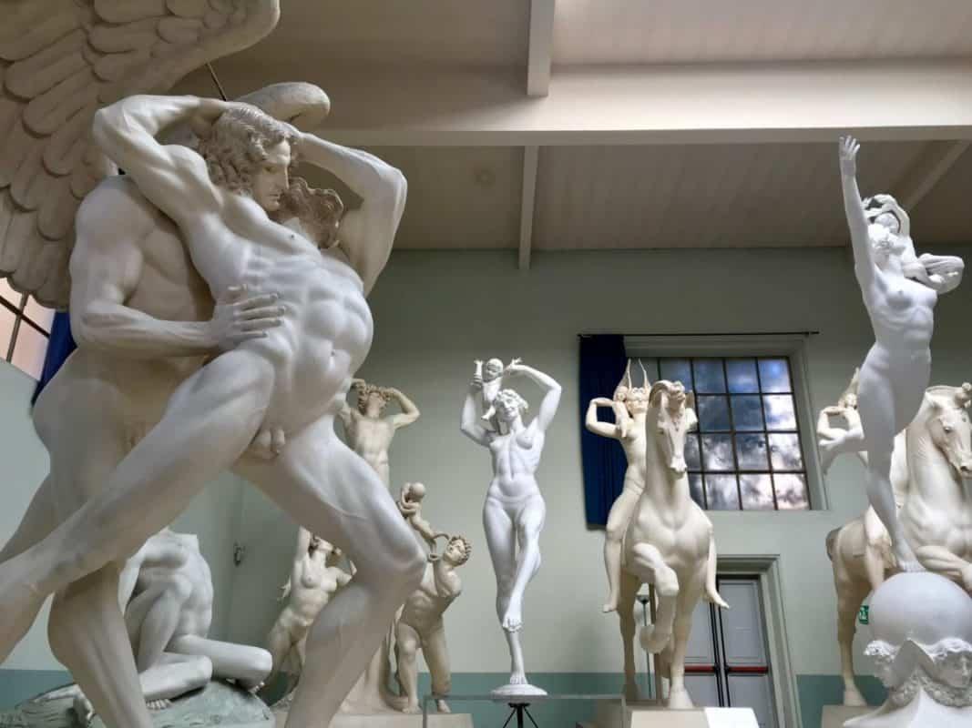 Visita guidata Museo Andersen, Museo Andersen, Rome Guides