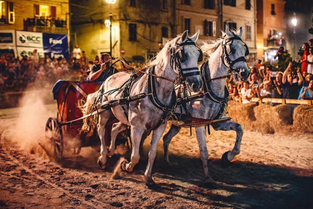 , Gli spettacoli nell'Antica Roma (2/4), Rome Guides