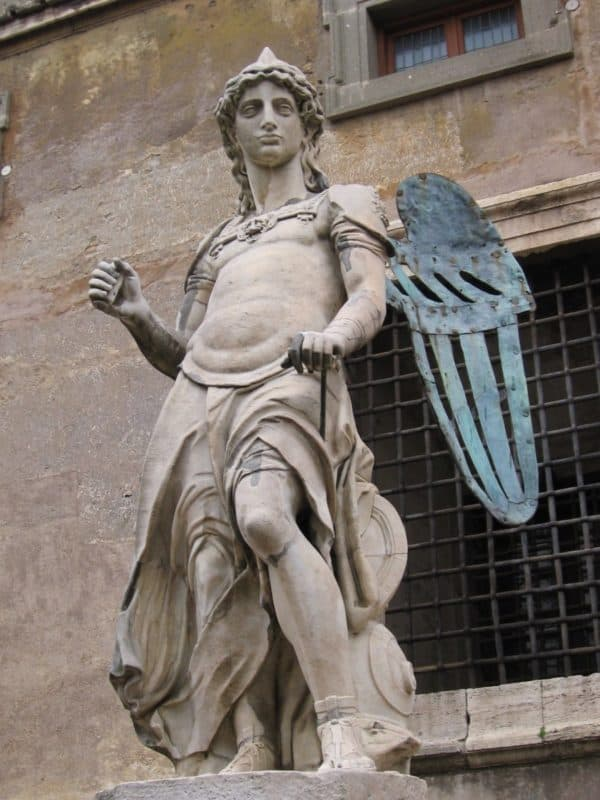 Borgo District Itinerary 53, Borgo District – Itinerary 53, Rome Guides