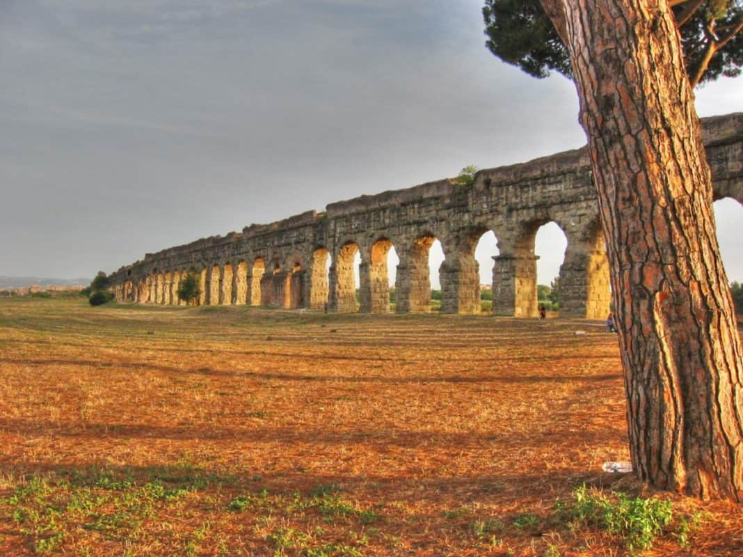 Casa nell'Antica Roma, La casa nell'Antica Roma – Arredamento e servizi (3/3), Rome Guides