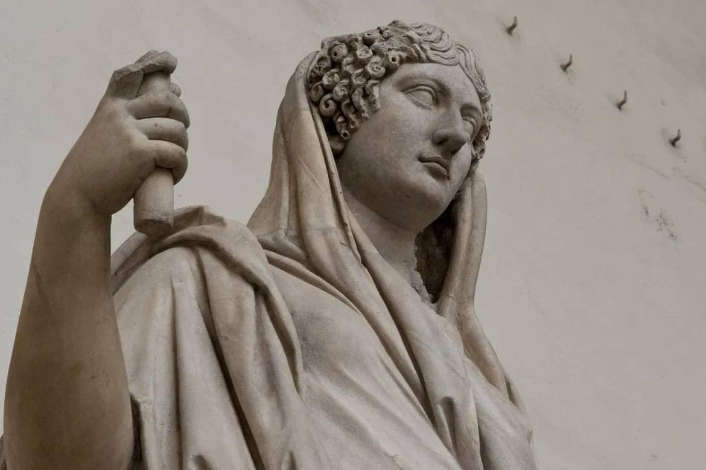 La figura di Nerone, La figura di Nerone, Rome Guides
