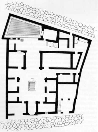 Casa nell'Antica Roma, La casa nell'Antica Roma (1/3), Rome Guides